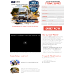 Win a $250,000 Luxury Motorhome