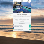 Win a 3-night 'Peppers' escape, valued at up to $1,000!