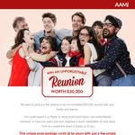Win a $30,000 Family Celebration