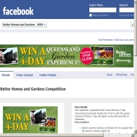 Win a 4-day Queensland Garden Experience