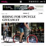 Win a Bike