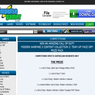 Win a Call of Duty Modern Warfare 3 Prize Pack
