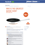 Win a classic Essteele Per Vita Non Stick 24cm Open French Skillet, valued at $174.95!