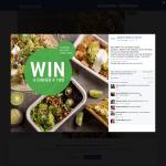 Win a dinner for 2 at Zambrero in Ballarat!