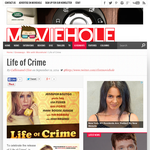 Win a double pass to Life of Crime