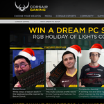 Win a dream PC setup!