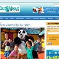 Win a Dreamworld family holiday!