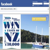 Win a family holiday to New Zealand