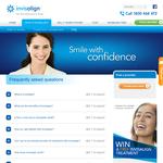 Win a Free Invisalign Treatment
