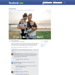 Win a free sunset family photo shoot