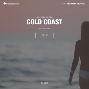 Win a Gold Coast Escape for 2