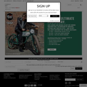 Win a Greaser Electric Bike