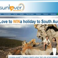 Win a holiday to South Australia!