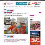 Win a Kids Baking Set!