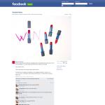 Win a lipstick prize pack from Mavala Australia!