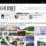 Win a luxury food & wine journey from Abercrombie & Kent!