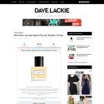 Win a Marc Jacobs Splash Eau de Toilette in Pear!