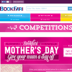 Win a Mother's Day Prize Pack