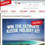 Win a new Jayco Australia camper