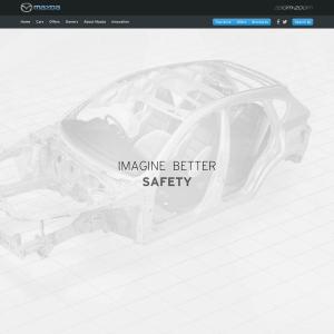 Win a Next Gen Mazda CX-5 + a $10,000 holiday voucher!