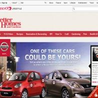 Win a Nissan Micra or a Nissan Almera