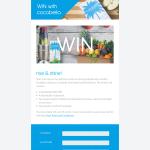 Win a NutriBullet Pro 900 + MORE!