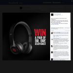 Win a pair of Beats by Dr Dre Solo2 On-Ear Headphones!