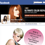 Win a Spring Hair Revamp