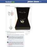 Win a stunning Thomas Sabo locket!