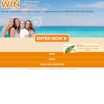 Win a Whitsunday getaway with 3 friends + 10 $150 Wish gift cards to be won daily!