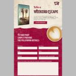Win a Woodlands escape, valued at $1,900!