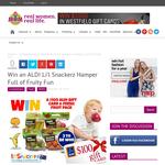 Win an ALDI Li'l Snackerz Hamper Full of Fruity Fun