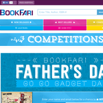 Win an Awesome Father's Day Prize PAck