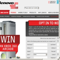 Win an XBOX 360 Arcade!