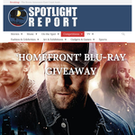 Win Homefront on Blu-Ray