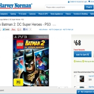 Win Lego Batman 2 DC Super Heroes