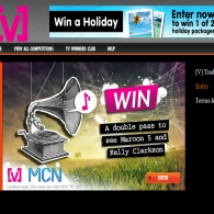 Win passes to see Maroon 5 & Kelly Clarkson!