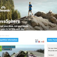 Win TevaSphere shoes with Kathmandu - 2 pairs to be won each day