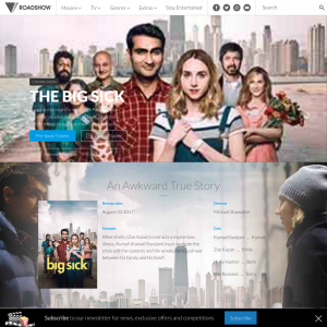 Win The Big Sick preview double passes