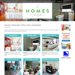 Win The Renovator of The Year Competition
