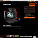 Win the Ultimate Gaming Gear