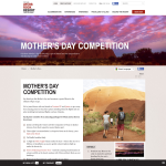 Win the ultimate Uluru escape!