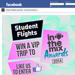 Win your way to Australia's biggest dance music awards!